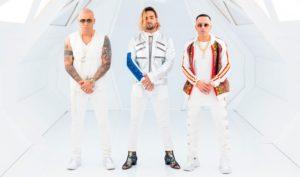 Wisin y Yandel ft Maluma – La Luz