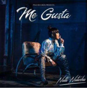 Natti Natasha – Me Gusta