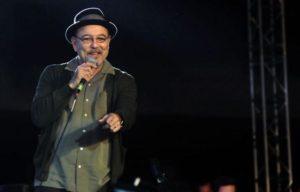 Rubén Blades es galardonado con la  Medalla española en Bellas Artes