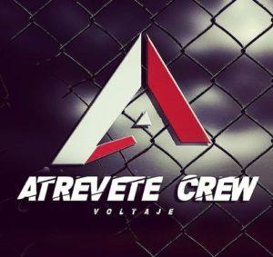 Dj Raulin ft Atrevete Crew – Siente el Voltaje Mixtape