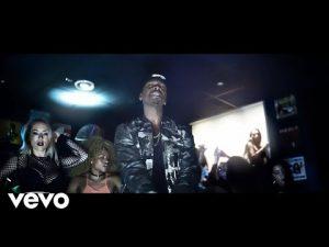 Mr Vegas ft Bca – So High Remix