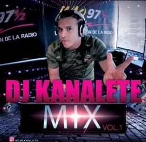 Kanalete Mix by Dj Kanalete