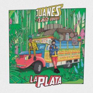 Juanes Ft. Lalo Ebratt – La Plata