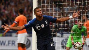 La Juventus quiere juntar a Mbappé con Cristiano
