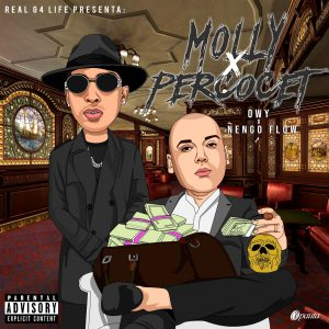 Owy Ft. Nengo Flow – Molly Con Percocet