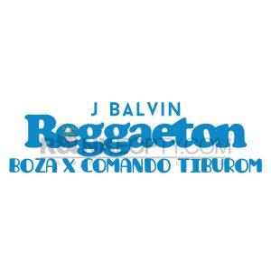 J Balvin Ft. Boza_ Comando Tiburon – Reggaeton (Remix)