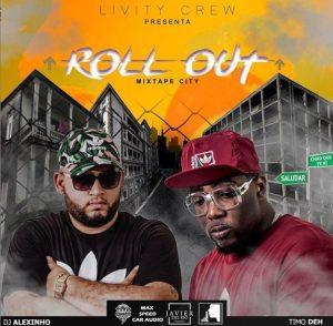 Livity Crew – RollOutMixTape