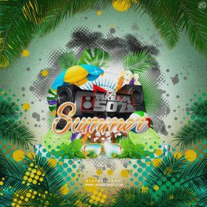SummerTime 2019 by Dj Robertt507 (Rantan Plenaaa)