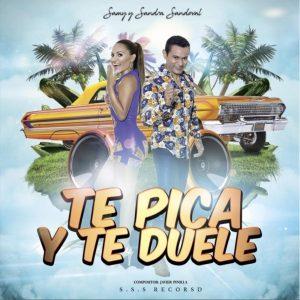 Samy y Sandra Sandoval – Te Pica y Te Duele