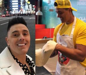 Joey Montana brindará un 'show' único, en la inauguración de su negocio