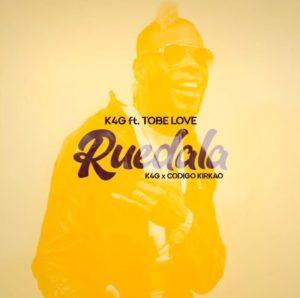 Tobe Love – Ruedala