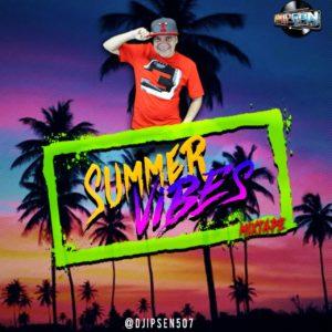 SummerVibes Mixtape by Dj Ipsen (Rantan de Plena)