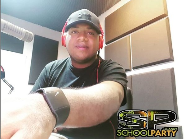 Dj Andy507 – Reggae Romantico Mix