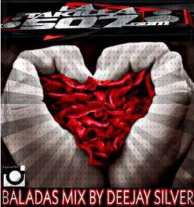 Baladas Mix by Dj Silver507