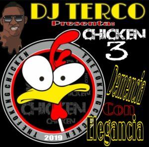 Dj Terco – El Chicken 3 Mixtape