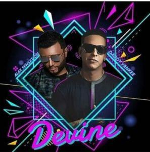Alex Sensation Ft Daddy Yankee – Devine