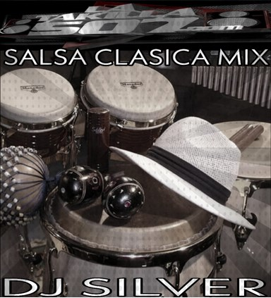 Salsa Dura Mix by Dj Silver507